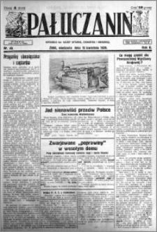 Pałuczanin 1928.04.15 nr 43