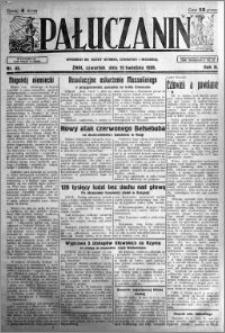 Pałuczanin 1928.04.19 nr 45