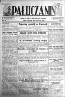 Pałuczanin 1928.05.10 nr 54