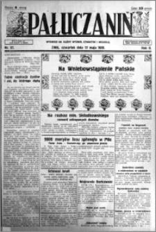 Pałuczanin 1928.05.17 nr 57