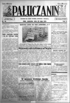Pałuczanin 1928.05.20 nr 58