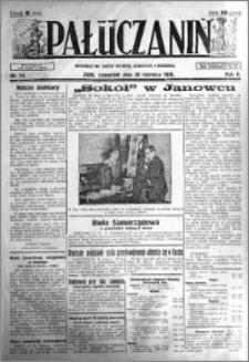 Pałuczanin 1928.06.28 nr 74