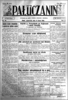 Pałuczanin 1928.07.12 nr 79