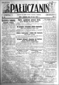 Pałuczanin 1928.07.22 nr 83