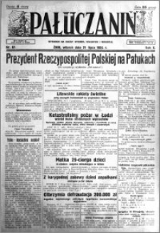 Pałuczanin 1928.07.31 nr 87