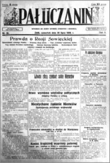 Pałuczanin 1928.07.26 nr 85