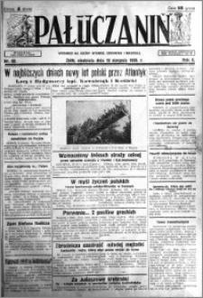 Pałuczanin 1928.08.12 nr 92