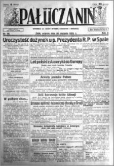 Pałuczanin 1928.08.28 nr 98