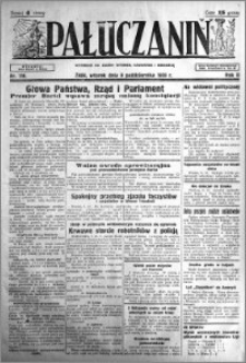 Pałuczanin 1928.10.09 nr 116