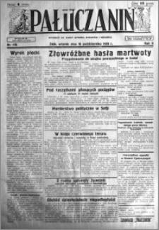 Pałuczanin 1928.10.16 nr 119