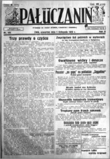 Pałuczanin 1928.11.01 nr 126