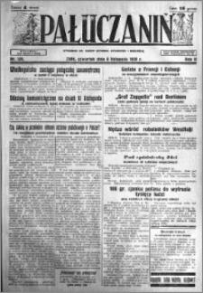 Pałuczanin 1928.11.08 nr 129