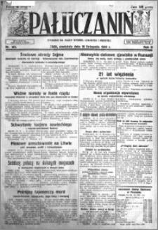 Pałuczanin 1928.11.18 nr 133