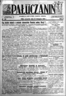 Pałuczanin 1928.11.22 nr 135