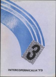 Intercopernicalia '73