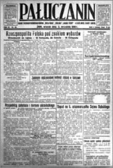 Pałuczanin 1930.09.02 nr 99
