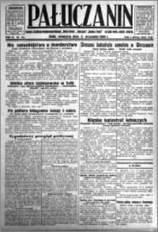 Pałuczanin 1930.09.07 nr 101