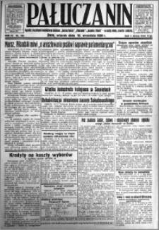 Pałuczanin 1930.09.16 nr 105