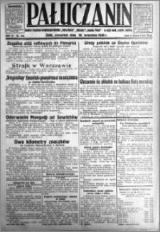 Pałuczanin 1930.09.18 nr 106