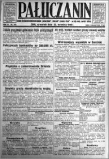 Pałuczanin 1930.09.25 nr 109