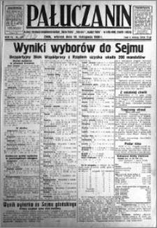 Pałuczanin 1930.11.18 nr 132