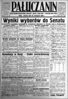 Pałuczanin 1930.11.25 nr 135