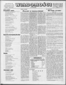 Wiadomości, R. 24 nr 2 (1189), 1969