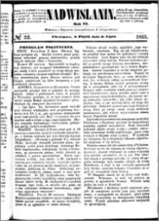 Nadwiślanin, 1855.07.06 R. 6 nr 52