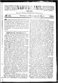 Nadwiślanin, 1856.03.29 R. 7 nr 24