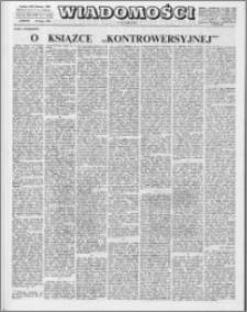 Wiadomości, R. 24 nr 7 (1194), 1969