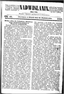 Nadwiślanin, 1856.10.10 R. 7 nr 80