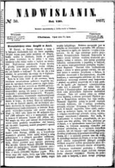 Nadwiślanin, 1857.07.31 R. 8 nr 59