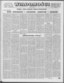 Wiadomości, R. 24 nr 15 (1202), 1969
