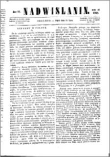Nadwiślanin, 1858.07.10 R. 9 nr 51