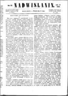 Nadwiślanin, 1858.07.13 R. 9 nr 52