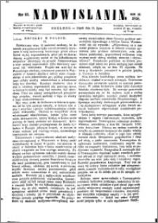 Nadwiślanin, 1858.07.16 R. 9 nr 53