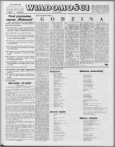 Wiadomości, R. 24 nr 18 (1205), 1969