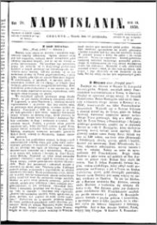 Nadwiślanin, 1858.10.12 R. 9 nr 78