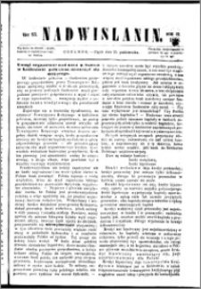 Nadwiślanin, 1858.10.29 R. 9 nr 83