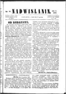 Nadwiślanin, 1858.12.17 R. 9 nr 96