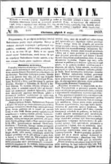 Nadwiślanin, 1859.05.06 R. 10 nr 35