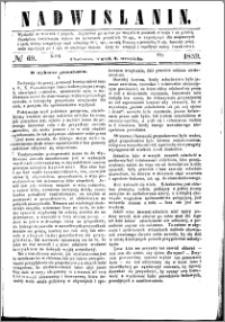 Nadwiślanin, 1859.09.02 R. 10 nr 69