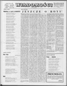 Wiadomości, R. 24 nr 24 (1211), 1969