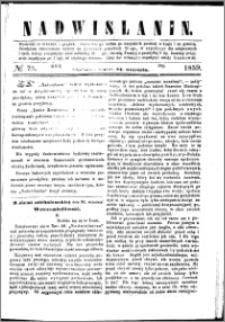 Nadwiślanin, 1859.09.23 R. 10 nr 75