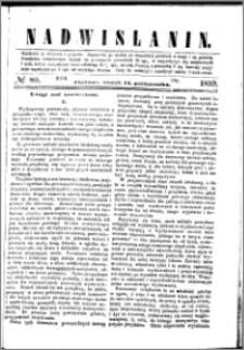 Nadwiślanin, 1859.10.11 R. 10 nr 80