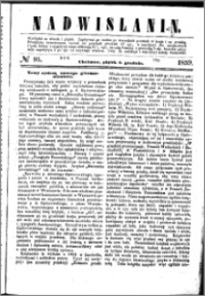 Nadwiślanin, 1859.12.02 R. 10 nr 95
