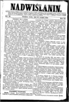 Nadwiślanin, 1864.08.10 R. 15 nr 92