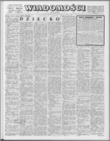 Wiadomości, R. 24 nr 33 (1220), 1969