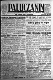 Pałuczanin 1931.03.01 nr 25