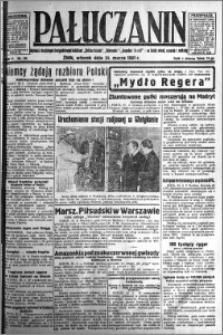 Pałuczanin 1931.03.31 nr 38